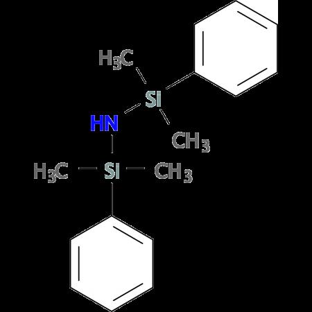 1,3-Diphenyl-1,1,3,3-tetramethyldisilazane