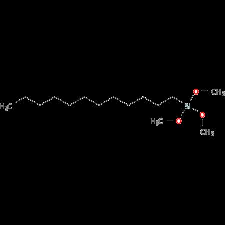 Dodecyltrimethoxysilane(1-trimethoxysilyldodecane)