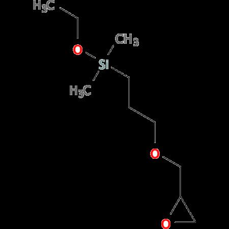 (3-Glycidoxypropyl)dimethylethoxysilane