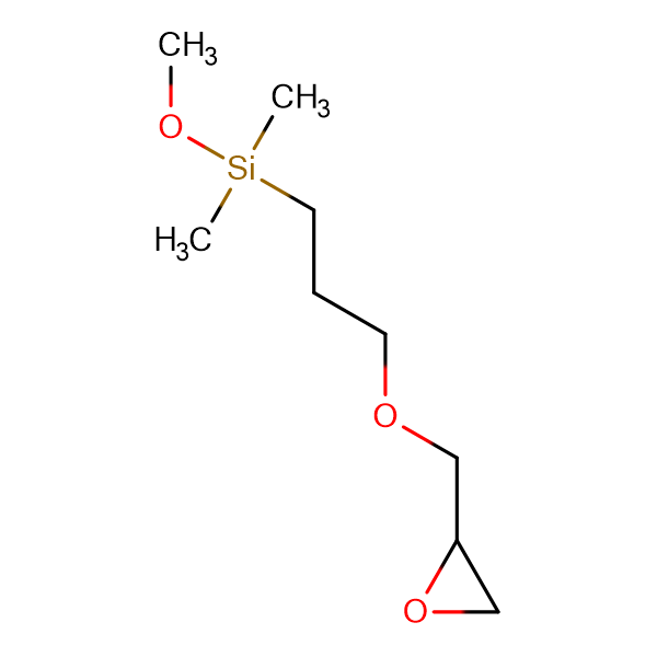 3-Glycidoxypropyldimethylmethoxysilane
