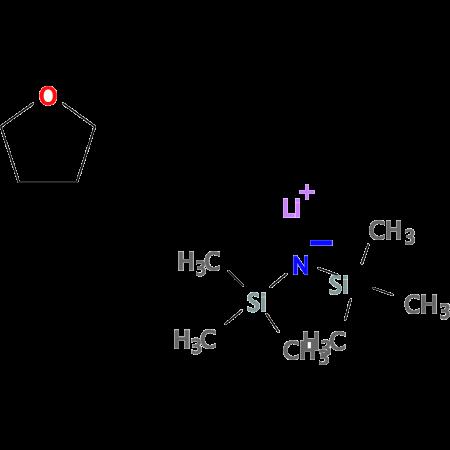 Hexamethyldisilazane lithium salt 1M in THF