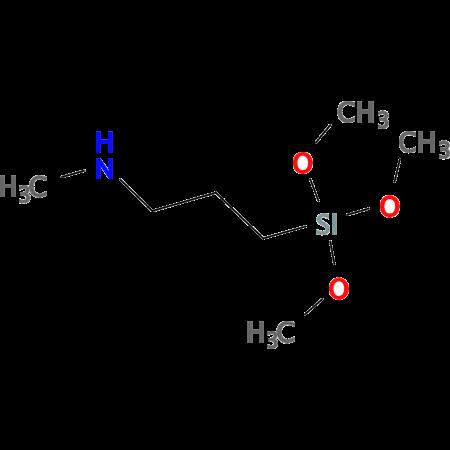 N-Methyl-3-aminopropyltrimethoxysilane(3-Trimethoxysilyl propylmethylamine)