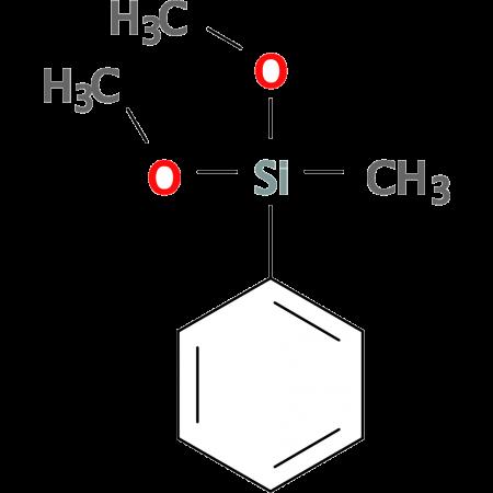 Methylphenyldimethoxysilane