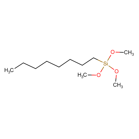 n-Octyltrimethoxysilane