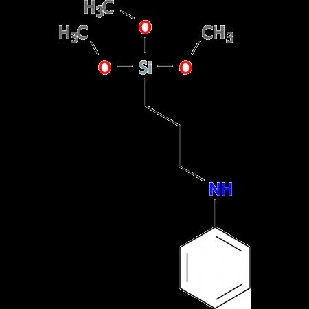 N-Phenyl-3-aminopropyltrimethoxysilane
