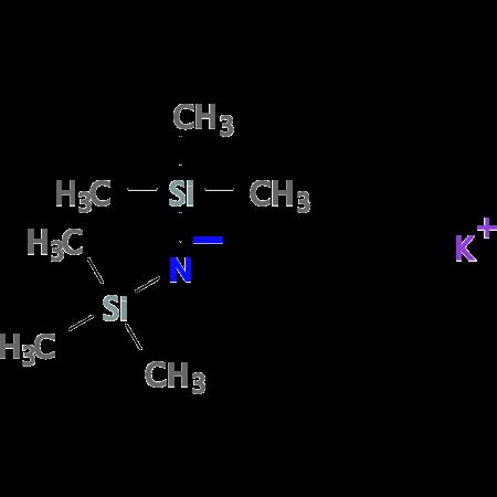 Potassium hexamethyldisilazane 20% in THF