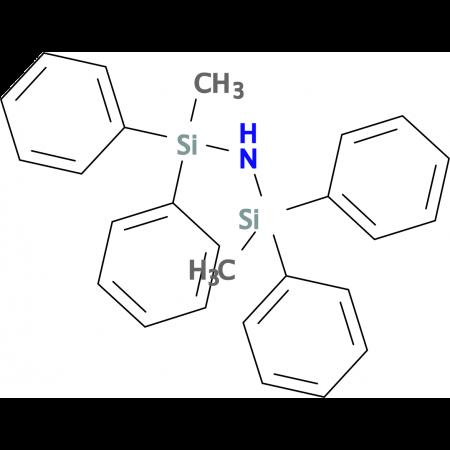 1,1,3,3-Tetraphenyl-1,3-dimethyldisilazane
