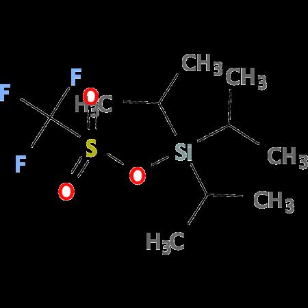 Triisopropylsilyl trifluoromethanesulphonate
