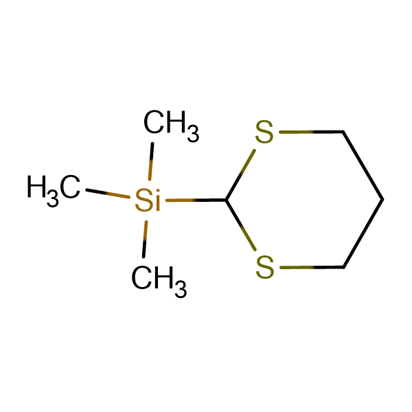 2-Trimethylsilyl-1,3-dithiane