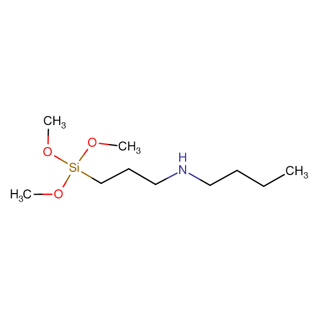 n-Butylaminopropyltrimethoxysilane