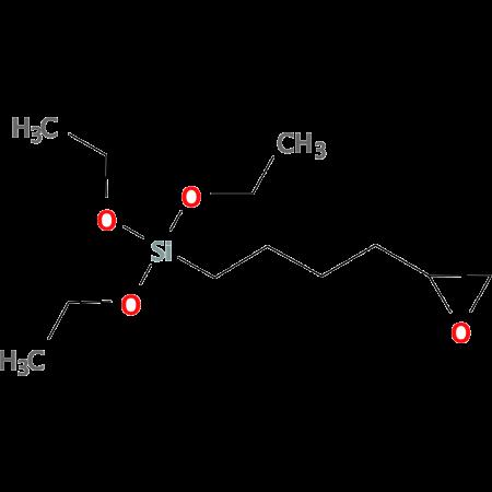 5,6-Epoxyhexyltriethoxysilane