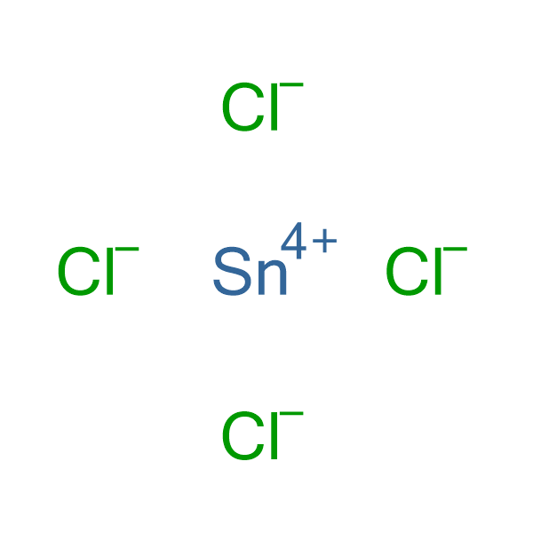 Tin IV chloride, anhydrous