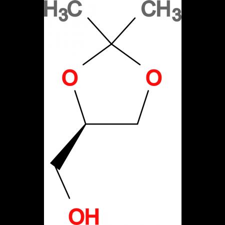 (R)-(-)-2,2-Dimethyl-1,3-dioxolane-4-methanol