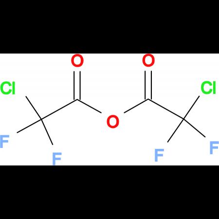 Chlorodifluoroacetic anhydride