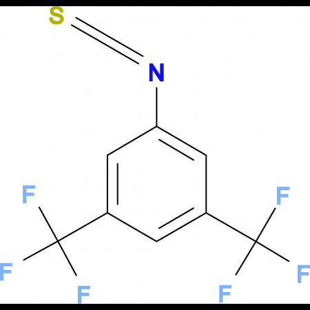 3,5-Bis(trifluoromethyl)phenyl isothiocyanate