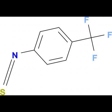 4-(Trifluoromethyl)phenyl isothiocyanate