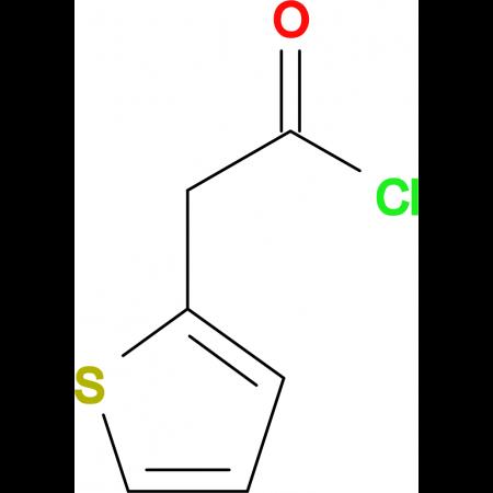 2-Thiopheneacetyl chloride