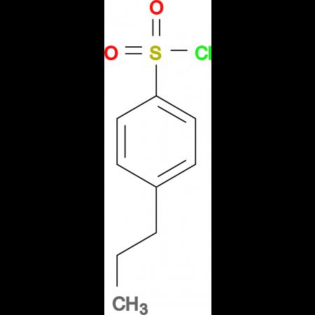 4-n-Propylbenzenesulfonyl chloride