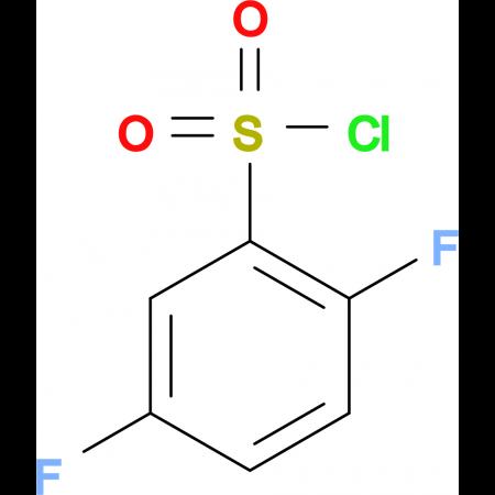 2,5-Difluorobenzenesulfonyl chloride
