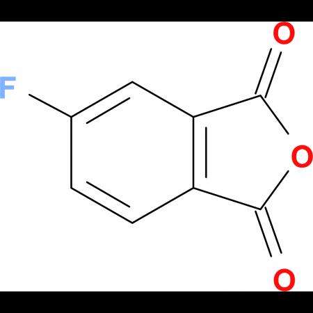 4-Fluorophthalic anhydride