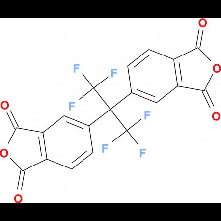 4,4'-(Hexafluoroisopropylidene)diphthalic anhydride