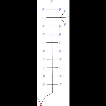3-(Perfluoro-9-methyldecyl)-1,2-propenoxide