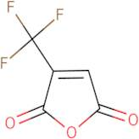 Trifluoromethylmaleic anhydride