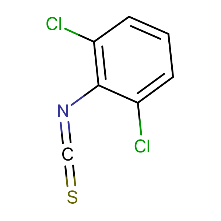 2,6-Dichlorophenylisothiocyanate