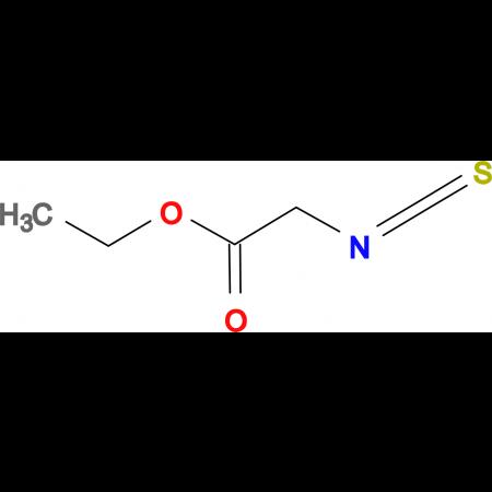 Ethyl 2-isothiocyanatoacetate