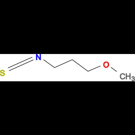 3-Methoxypropylisothiocyanate