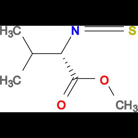 Methyl L-2-isothiocyanato-3-methylbutyrate