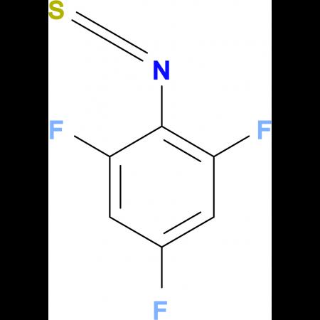 2,4,6-Trifluorophenylisothiocyanate