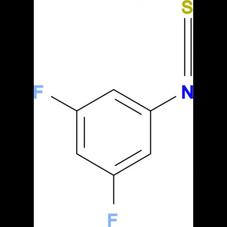 3,5-Difluorophenylisothiocyanate