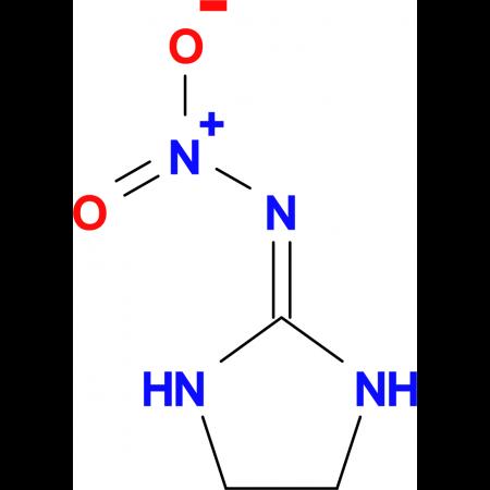 2-(Nitroimino)imidazolidine