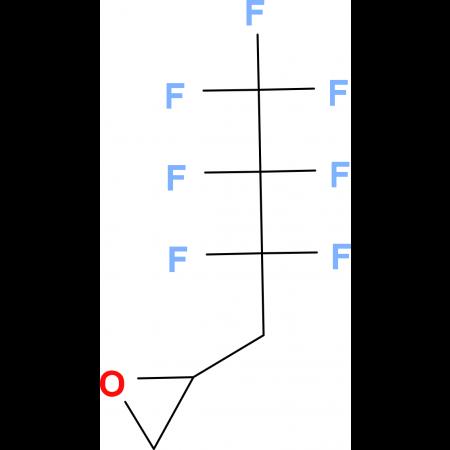 3-(Perfluoropropyl)-1,2-propenoxide