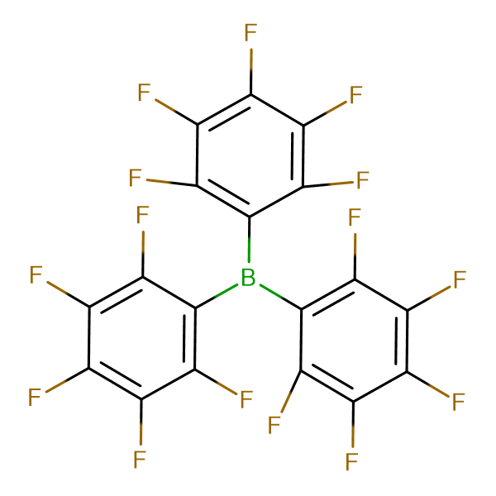 Tris(pentafluorophenyl)boron