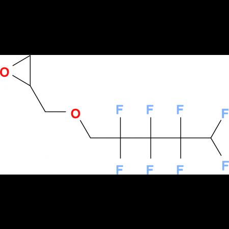 3-(1H,1H,5H-Octafluoropentyloxy)-1,2-propenoxide