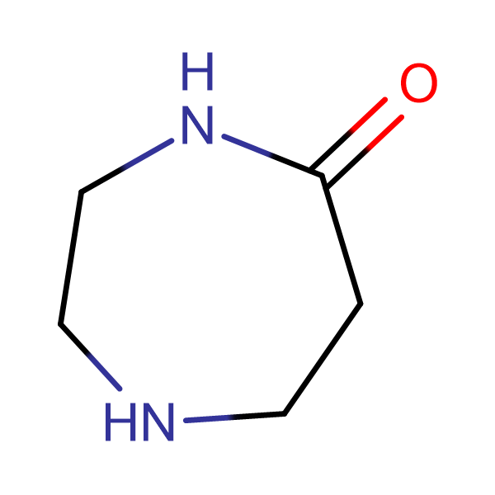 [1,4]Diazepan-5-one