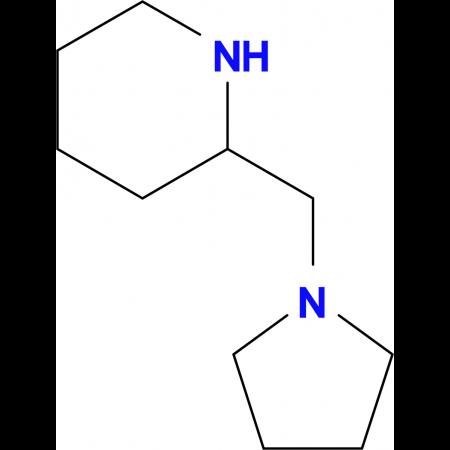 2-Pyrrolidin-1-ylmethyl-piperidine