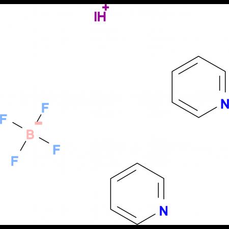 Bis(pyridine)iodonium tetrafluoroborate
