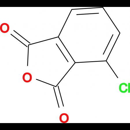 3-Chlorophthalic acid anhydride