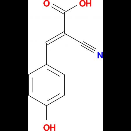 a-Cyano-4-hydroxycinnamic acid