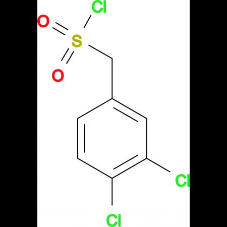 (3,4-Dichlorophenyl)-methanesulfonyl chloride