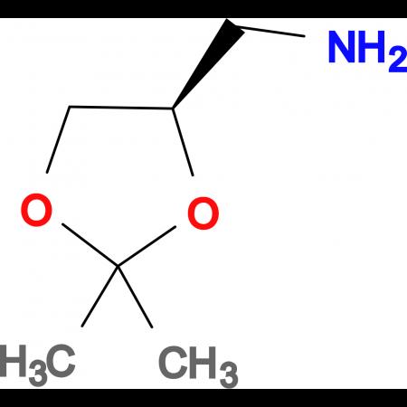 (R)-(-)-(2,2-Dimethyl-[1,3]-dioxolan-4-yl)-methylamine