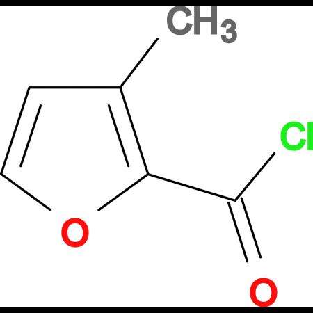 3-Methylfuran-2-carbonyl chloride