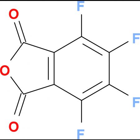 3,4,5,6-Tetrafluorophthalic anhydride