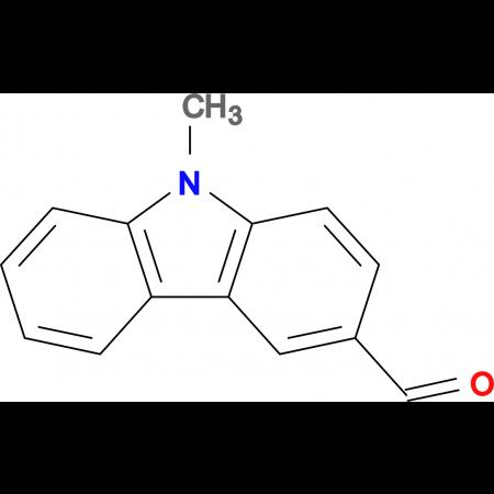 9-Methyl-9H-carbazole-3-carboxaldehyde