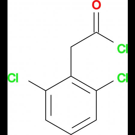 (2,6-Dichloro-phenyl)-acetyl chloride