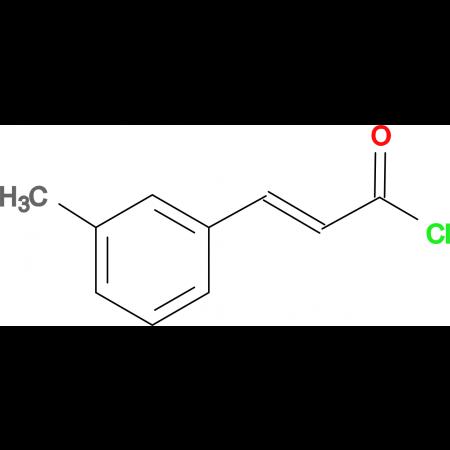 (E)-3-m-Tolyl-acryloyl chloride