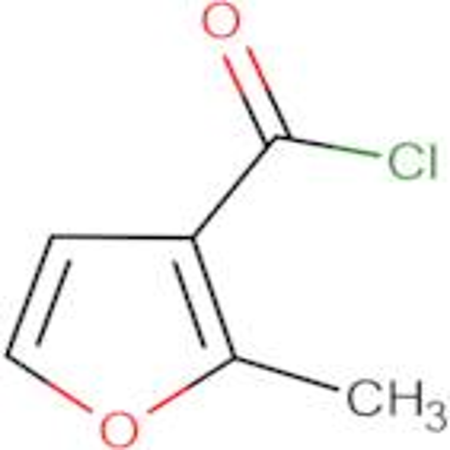 2-Methyl-furan-3-carbonyl chloride